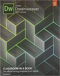 Adobe Dreamweaver : 2020 release