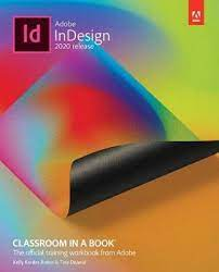 Adobe InDesign : 2020 release