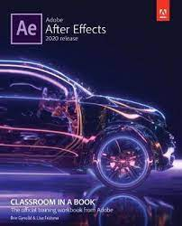 Adobe after effects : 2020 release